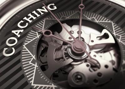 Coaching und Mentoring
