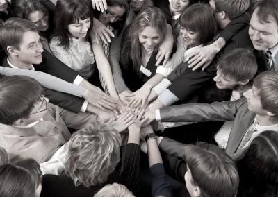 Organisationsentwicklung – ganzheitlich